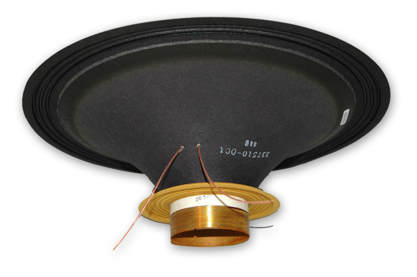 How to Repair a Voice Coil
